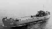 LST 515 - Exercise Tiger